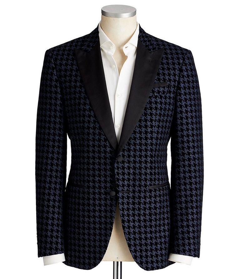 Helward Tuxedo Jacket image 0