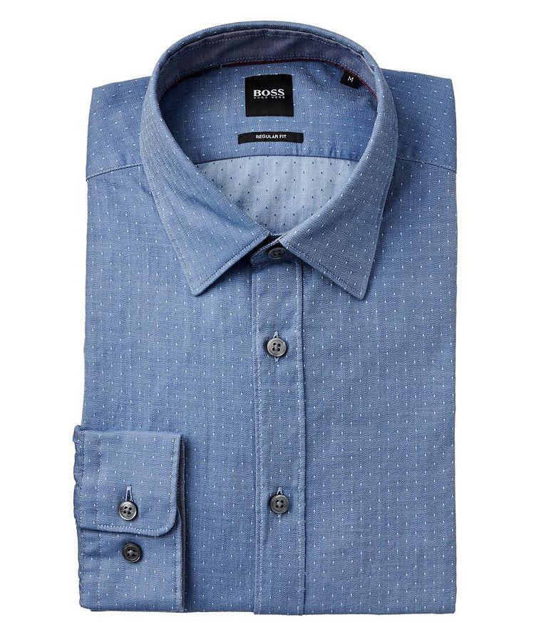 Printed Cotton Shirt image 0