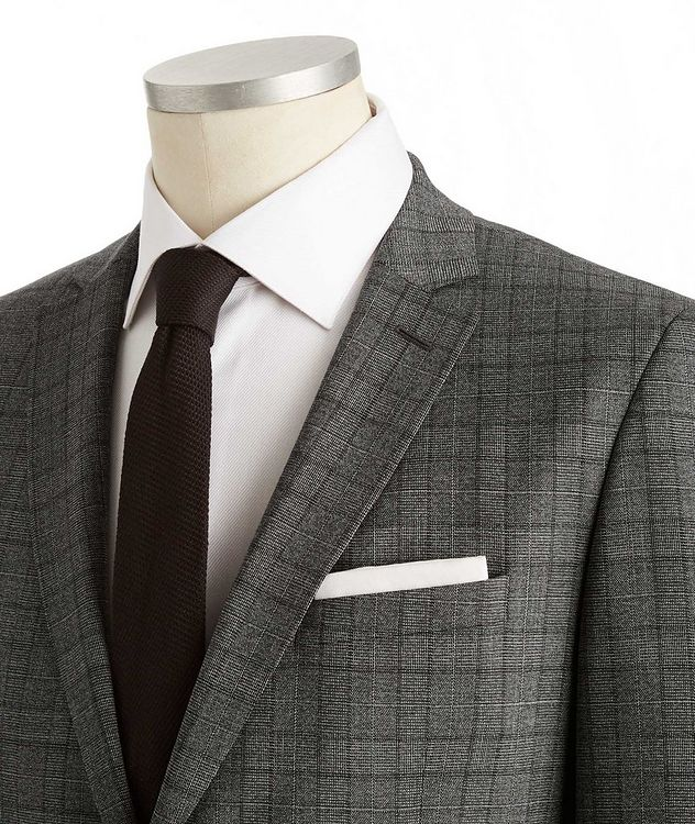 Reymond/Wenten Checked Suit picture 2
