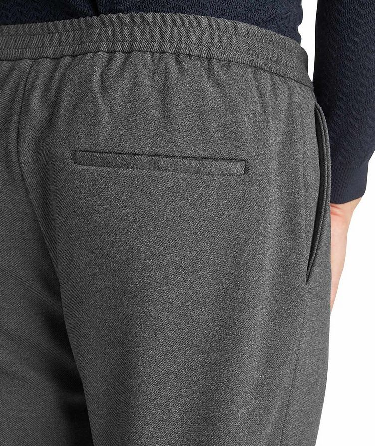 Banks4 Stretch-Jersey Dress Pants image 2
