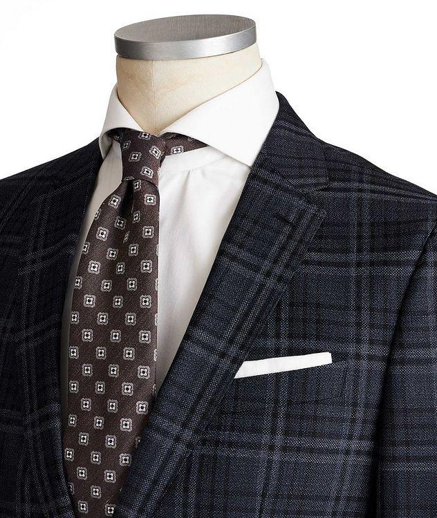 Novan6/Ben2 Checked Suit picture 2