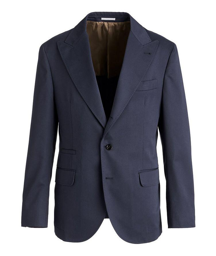 Wool-Cotton Sports Jacket image 0