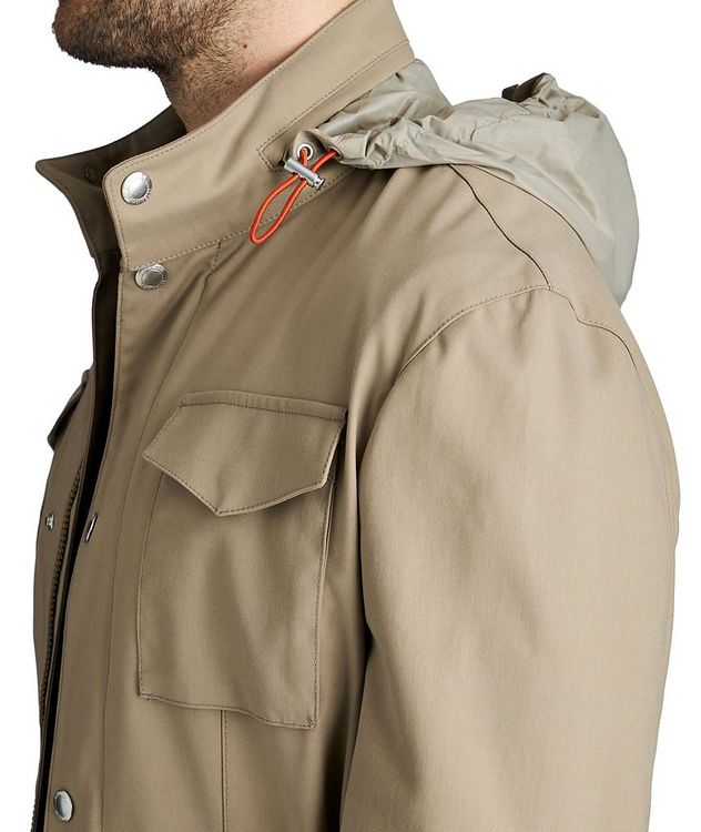 Safari Jacket picture 2