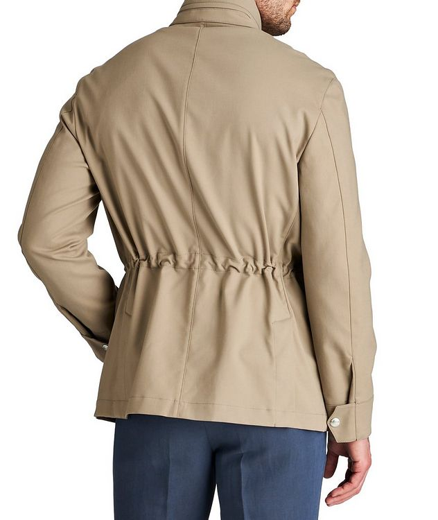 Safari Jacket picture 3