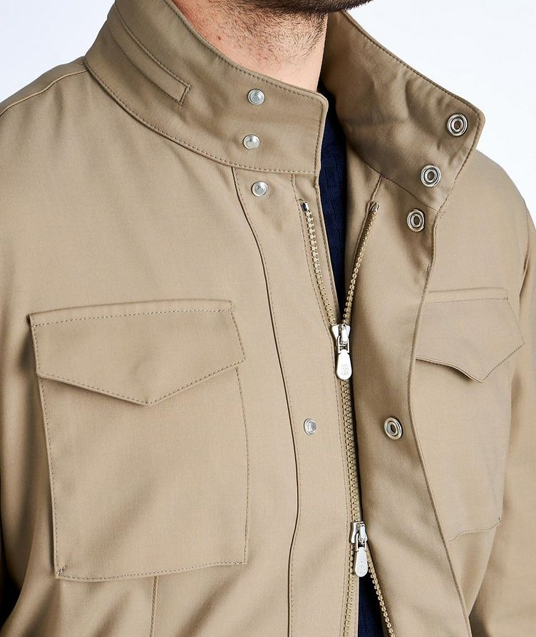 Safari Jacket image 3