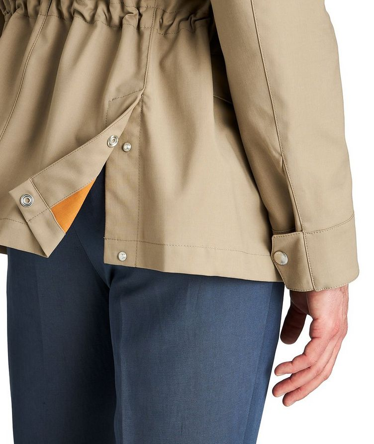 Safari Jacket image 4