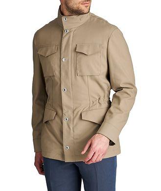 Brunello Cucinelli Safari Jacket