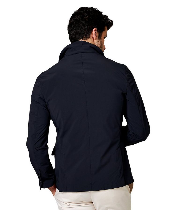 Stretch-Nylon Blazer image 1