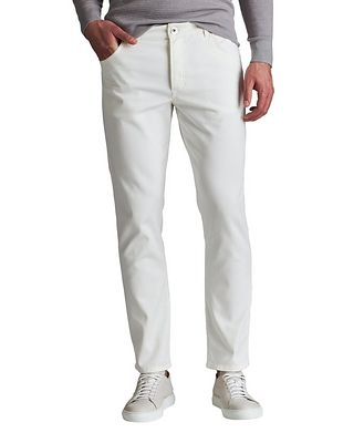 Brunello Cucinelli Straight Fit Jeans