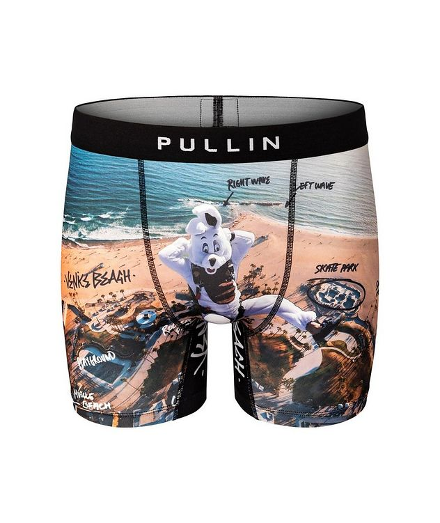 Fashion 2 Venice Rabbit Boxers picture 1