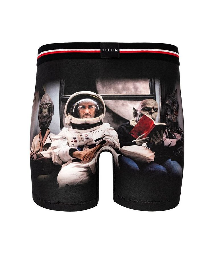 Fashion 2 Spiceopity Boxers image 1