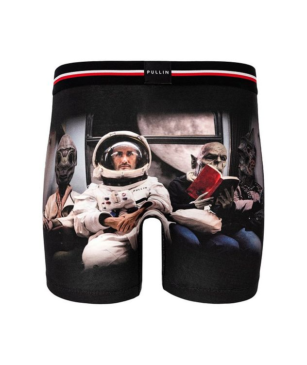 Fashion 2 Spiceopity Boxers picture 2