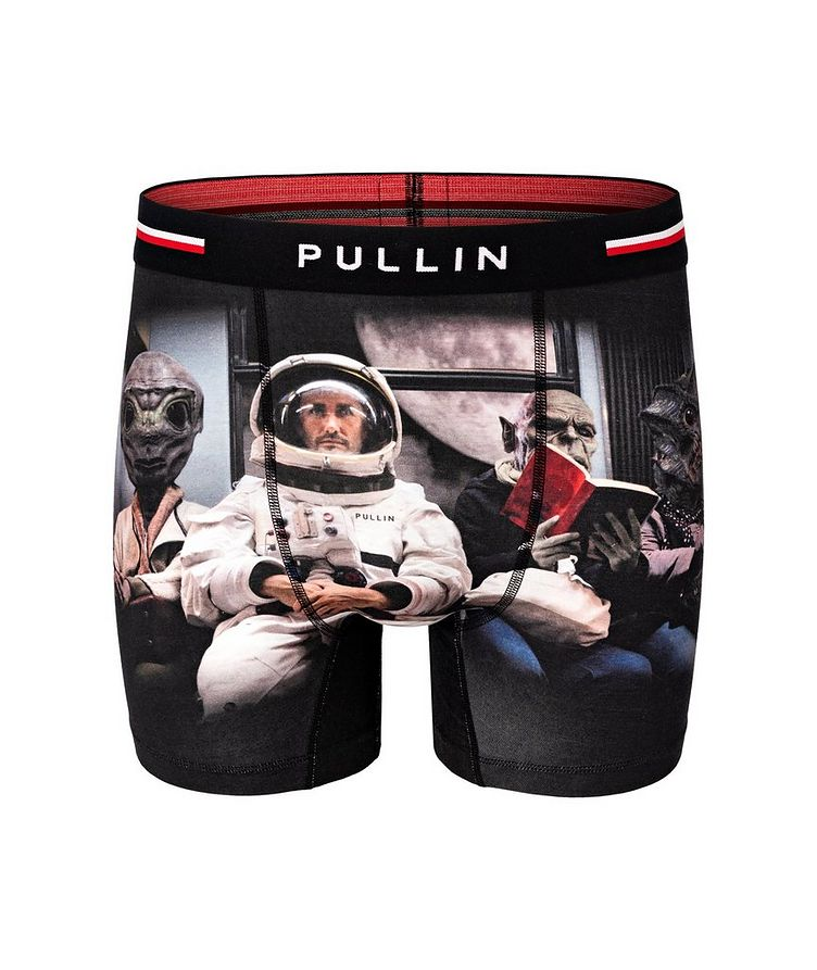 Fashion 2 Spiceopity Boxers image 0