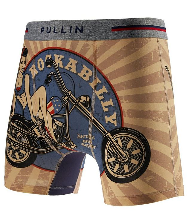 Fashion 2 Rockabilly Boxers picture 1