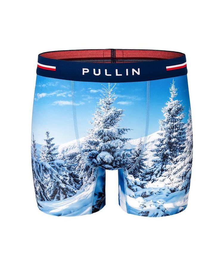 Fashion 2 Winterlove Boxers image 0