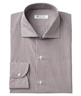 Loro Piana Striped Cotton Shirt