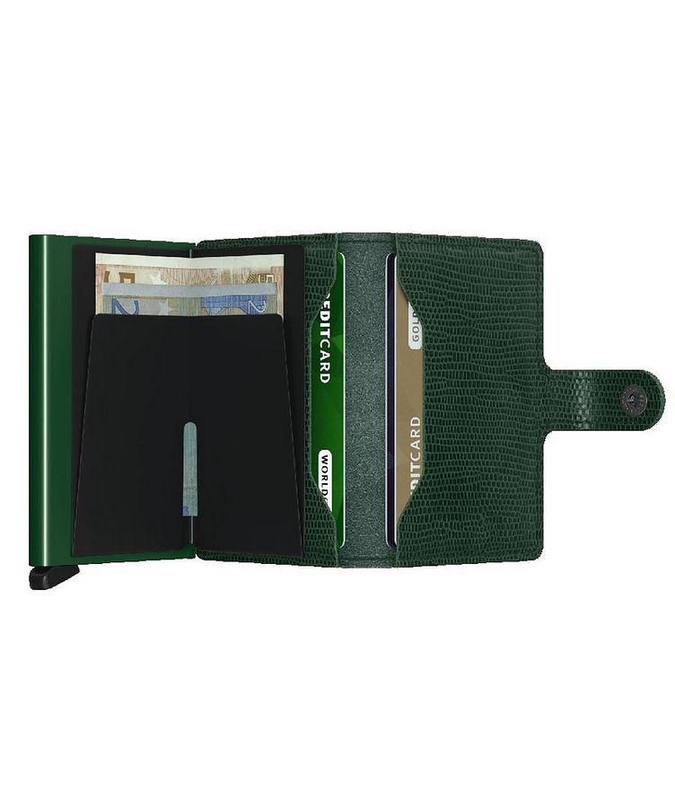 Rango Leather Miniwallet image 2