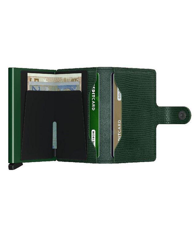 Rango Leather Miniwallet picture 3