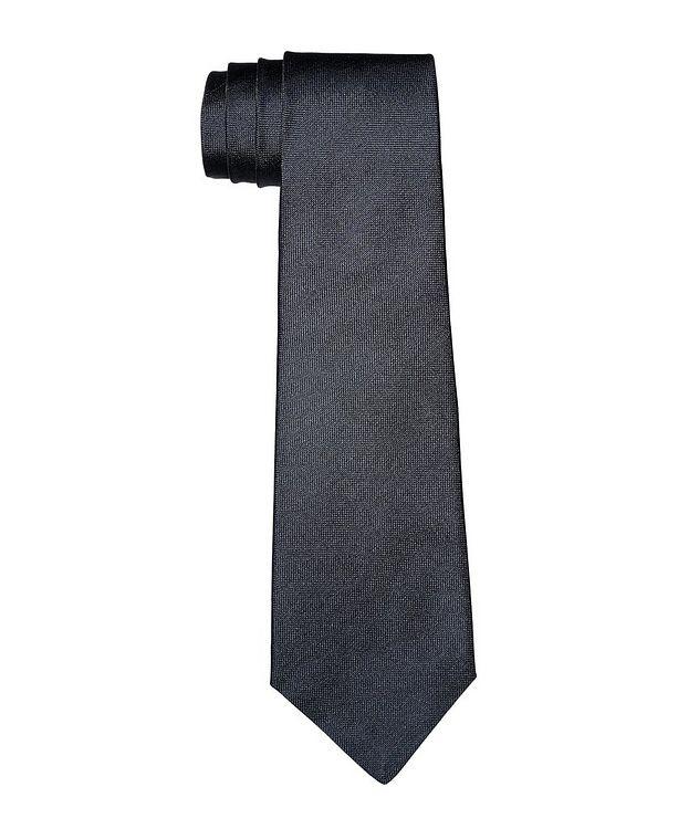 Silk Tie picture 1
