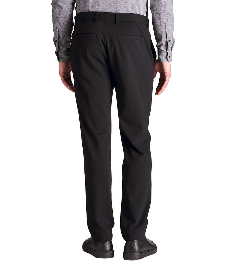 Stretch-Jersey Pants image 1