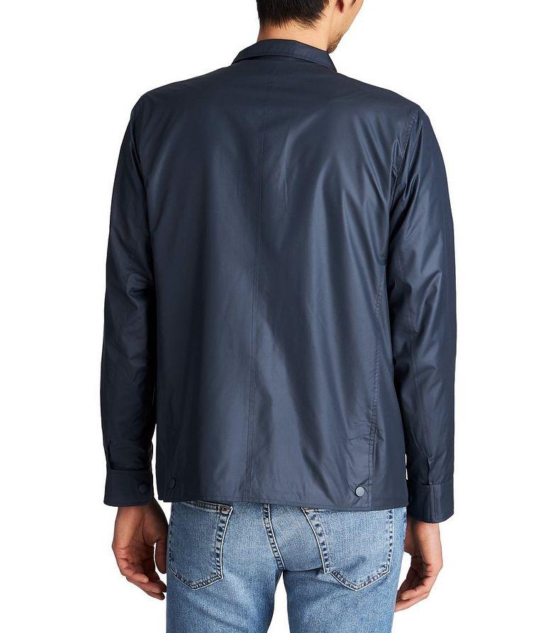 Zip-Up Sports Jacket image 1
