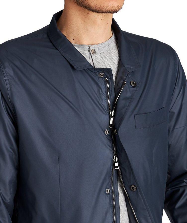Zip-Up Sports Jacket image 2