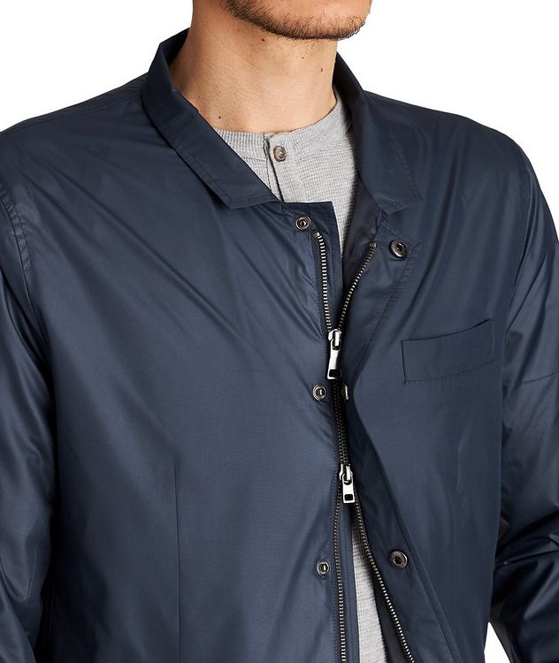 Zip-Up Sports Jacket picture 3