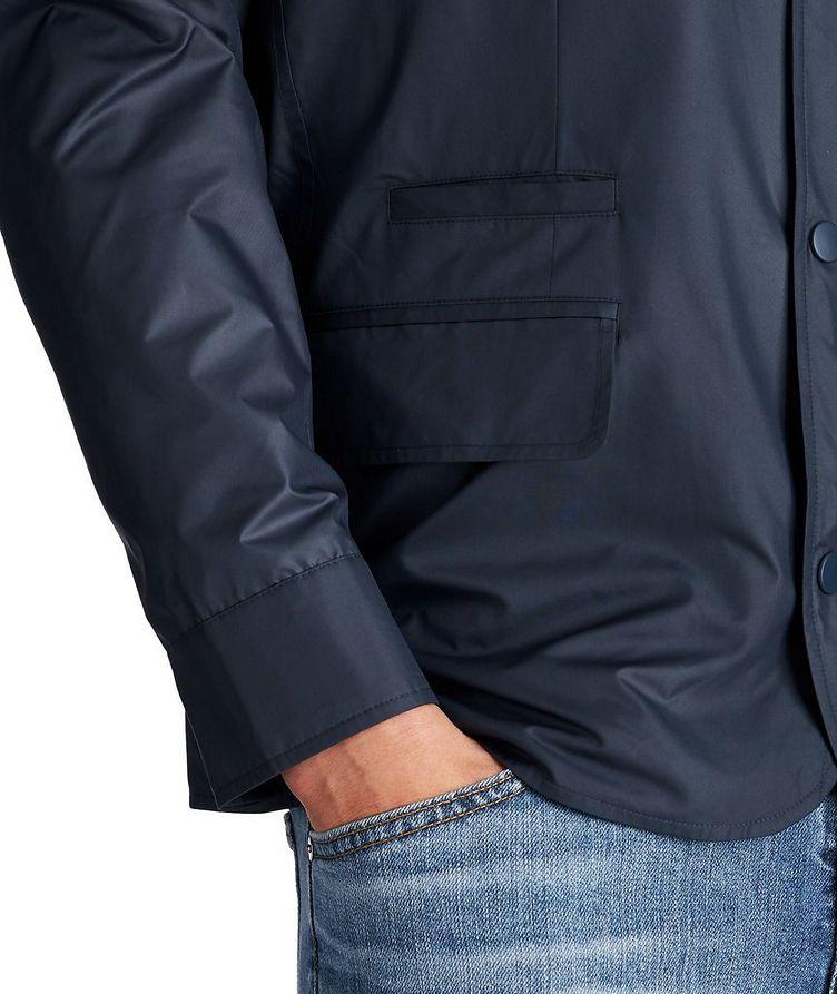 Zip-Up Sports Jacket image 3