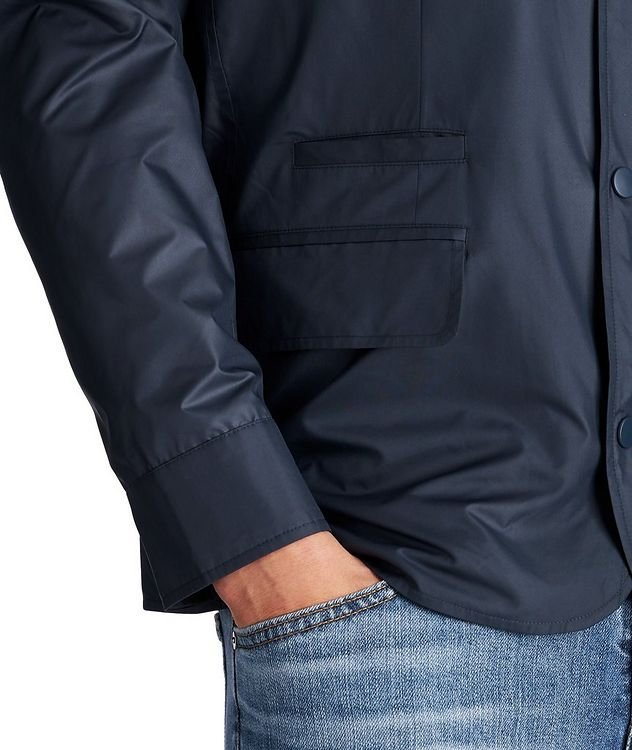 Zip-Up Sports Jacket picture 4