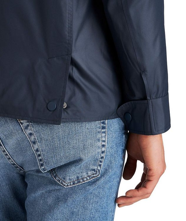 Zip-Up Sports Jacket picture 5