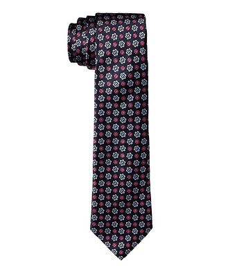 Altea Botanical Silk Tie