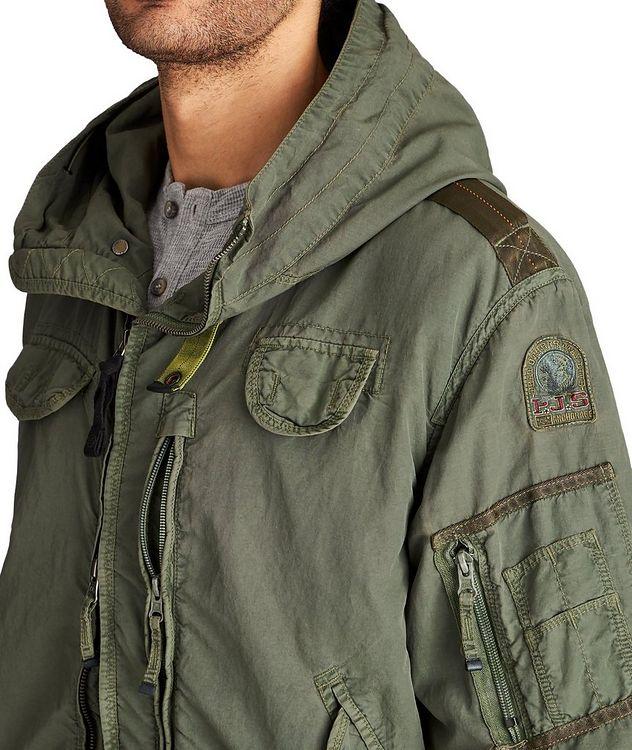Gobi Bomber Jacket picture 3