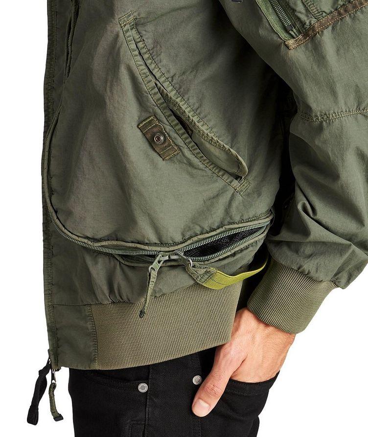 Gobi Bomber Jacket image 3