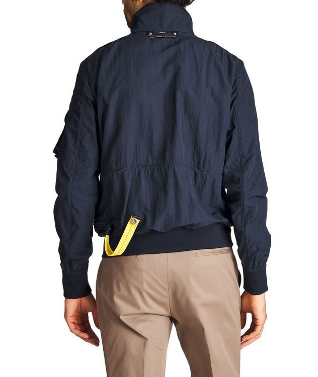 Fire Spring Bomber Jacket picture 2