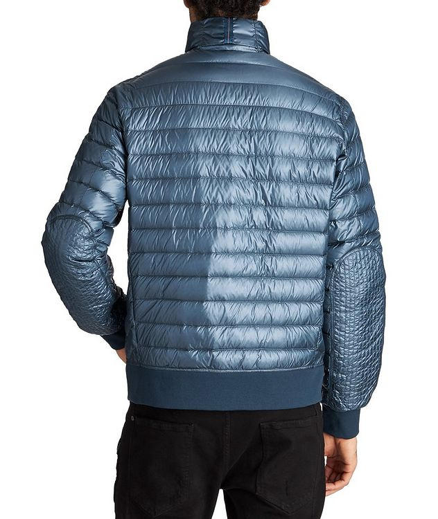 Chester Quilted Jacket picture 2