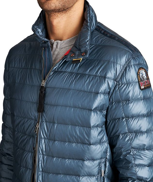 Chester Quilted Jacket picture 3