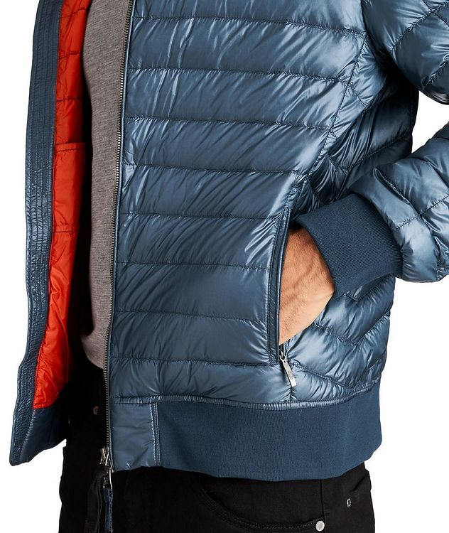 Chester Quilted Jacket picture 4