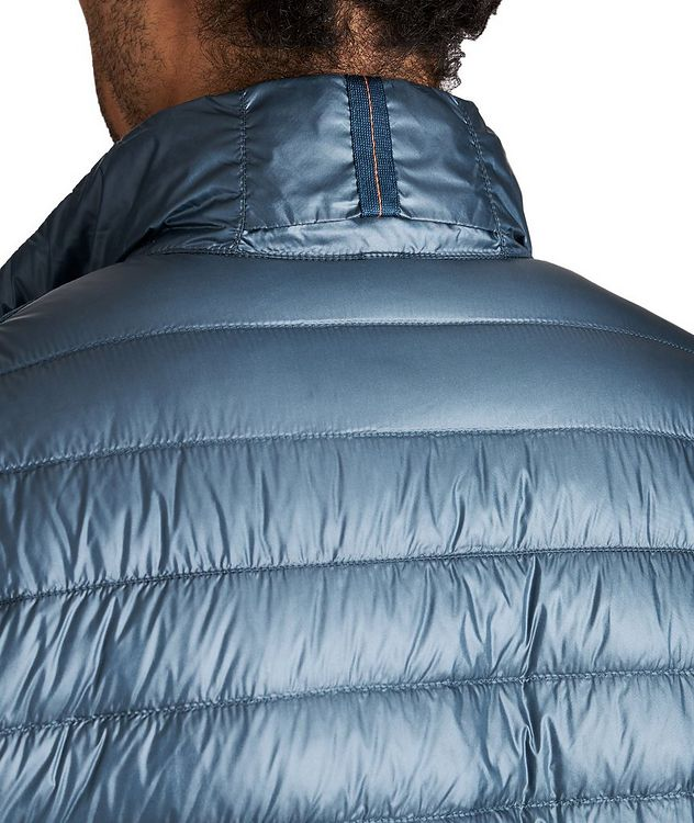 Chester Quilted Jacket picture 5