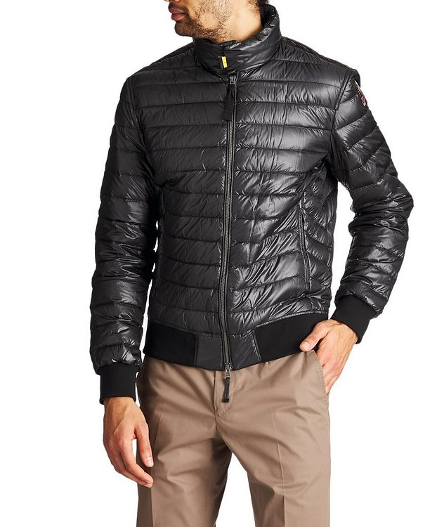 Chester Quilted Jacket picture 1
