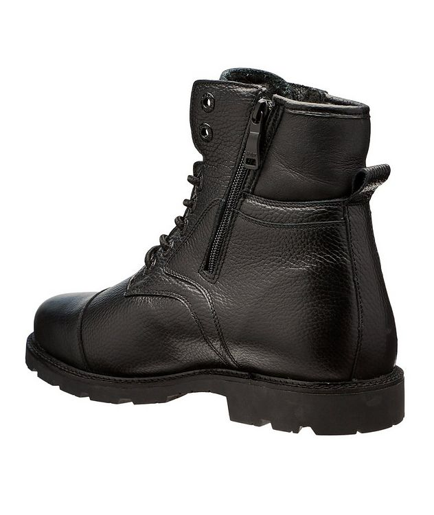 Kevin Shearling-Lined Boots picture 2