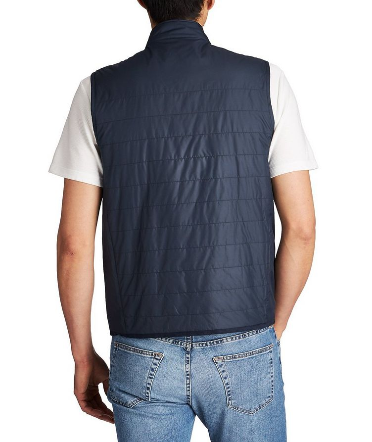 Quilted Vest image 1