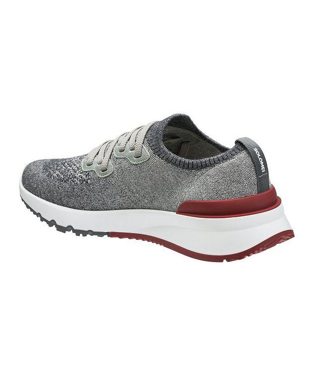 Knit Sock Sneaker picture 2