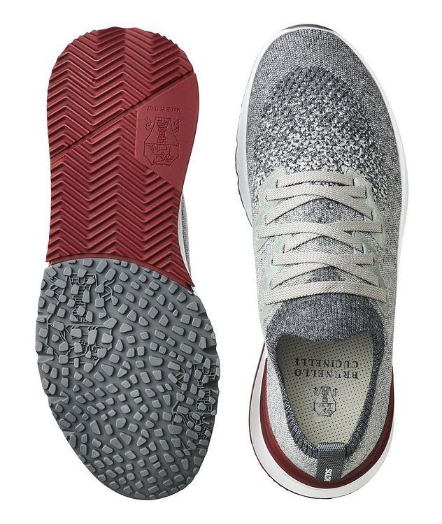 Knit Sock Sneaker picture 3