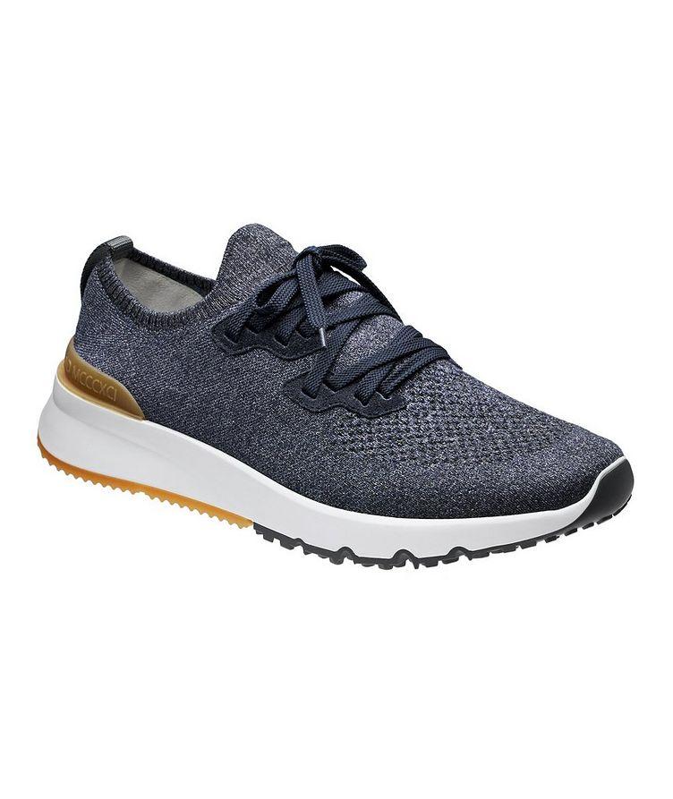 Chaussure-chaussette en tricot image 0