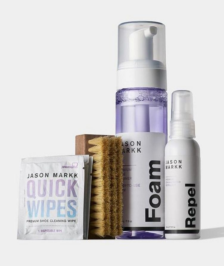 Jason Markk Limited Edition Gift Set image 1