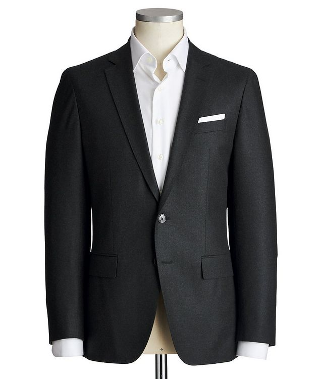 Hartlay Sports Jacket picture 1