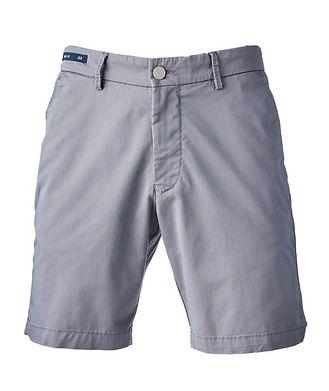 Ballin Tech-Twill Shorts