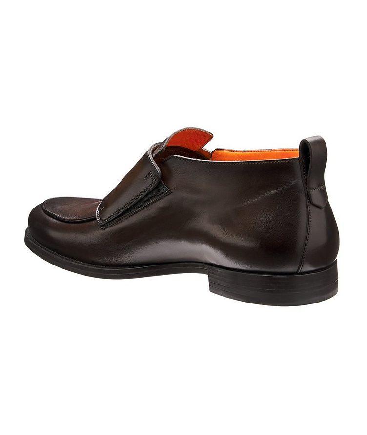 Double Monkstrap Boots image 1