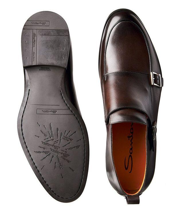 Double Monkstrap Boots picture 3