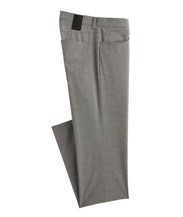 Ceramica Pipe Slim Fit Pants picture 1